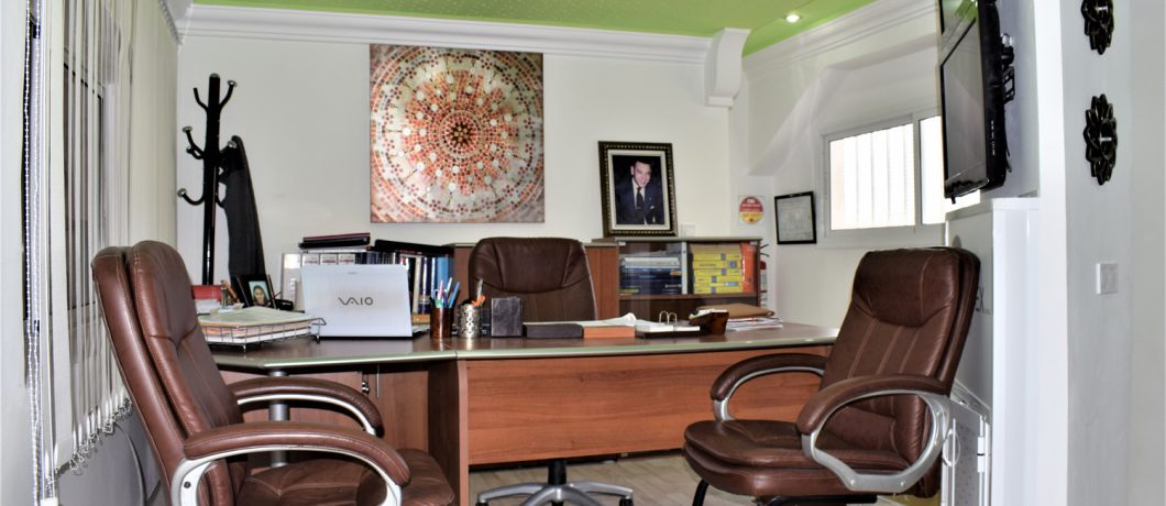 Bureau PDG